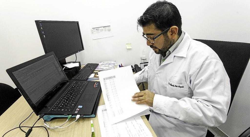 Radioterapia intensivamente modulada para el cáncer de próstata