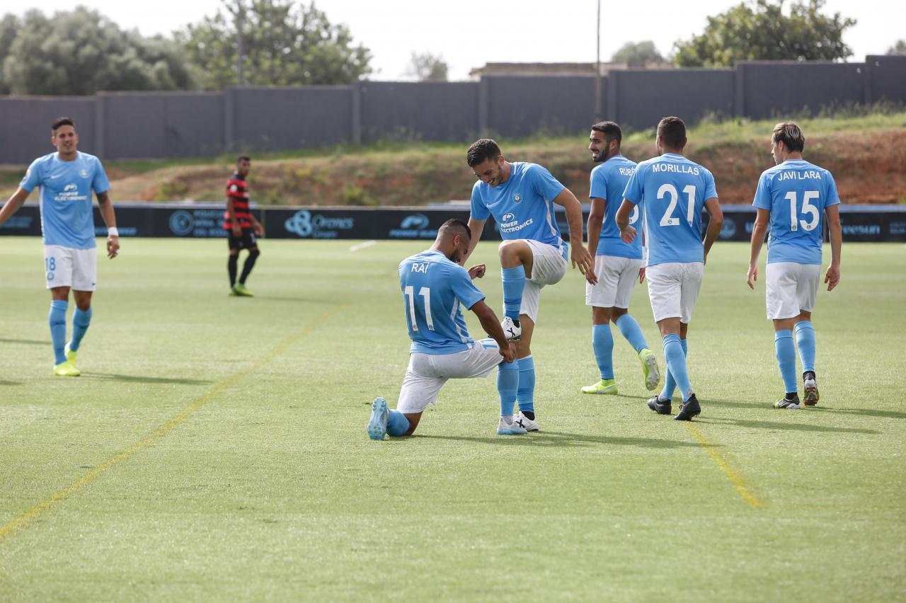 celestes Madrid 0 de al Internacional UD ganan 2 IbizaLos PTXiOuZk